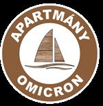 Logo Apartmany Omicron